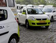 Indian ride-hailing firm Ola starts operations in Britain