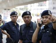 Malaysian Police Searching for Missing Radioactive Device - Repor ..