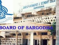 BISE Sargodha announces 9th class annual exams results