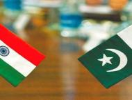 Pakistan, India Must Admit Problems, Resume Talks Over Long-Stand ..