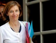 French Defense Minister to Visit EU Center Against Hybrid Threats ..