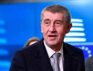 Czech Prime Minister to Visit Rome on August 28 to Discuss Migrat ..