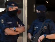 Catalan Police Say Consider Attack on Police Station Terrorist Ac ..
