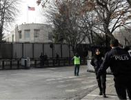 Turkish Authorities Detain 1 Person Over Links to Attack on US Em ..