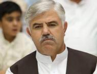 Chief Minister Khyber Pakhtunkhwa directs Pesco high ups to fix d ..