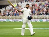 India set England 521 to win third Test
