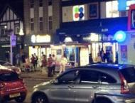 Three Persons Injured in Shooting at London Tube Station - Repor ..