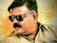 Sindh Police officer from viral video killed while stopping armed ..