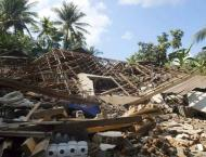 Aid agencies rush to help survivors of deadly Lombok quakes