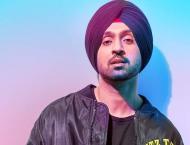 Indian actor Diljit Dosanjh calls 'Azaan' the best