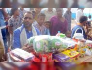 ERC celebrates Eid al-Adha with people of determination in Aden,  ..