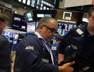 S&P 500, Nasdaq end at records after Fed speech 25 August 2018