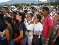 Ecuador opens 'humanitarian corridor' for mass of Venezuelan migr ..