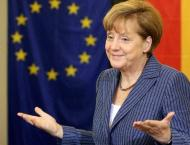 South Ossetian President Invites Merkel to Visit Country  Through ..
