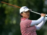 Yang leads Canadian Women's Open, Henderson in hunt