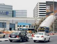 RTA: Tripoli St. improvement hits 60%, completion in H1 2019
