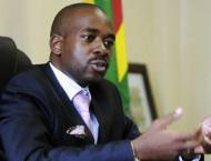 Zimbabwes Opposition Leader Rejects Court Ruling Endorsing Incumb ..