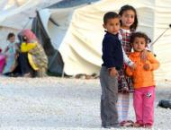 """UNHCR launches """"Back to school"""" campaign in support of  .."""