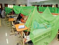 Dengue cases continue to rise, administration on high alert in Ra ..