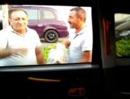 Azerbaijani taxi driver turns out to be a fan of PTI's 'Tabde ..