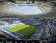 Russia's Samara Arena to Settle Electricity Debt by End of Week - ..