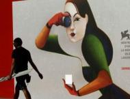 Women directors slam 'toxic masculinity' of Venice film festival ..