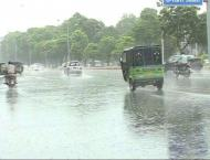 No intense rainfall expected from 30 Aug to 5 Sep