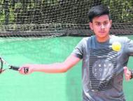 National Bank of Pakistan (NBP) Tennis C'ship from Friday