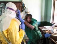 Risk of Ebola Spread Out of DRC 'Extremely Low' If Local Respons ..