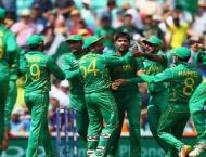 Pakistan cricket team named for Asia Cup