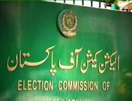 Election Commission of Pakistan fixes September 27 as last date o ..