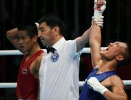Ladon gives Pacquiao's Philippines shot at boxing gold