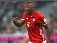 Boateng to stay at Bayern, Bernat to join PSG - Kovac
