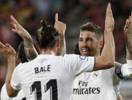Real and Barcelona turn focus to staying perfect in La Liga