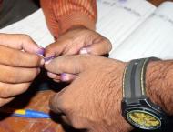 Overseas Pakistanis with valid MRP & NICOP to  cast vote on Oct 1 ..