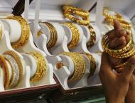 Gold Rate In Pakistan, Price on 21 August 2018