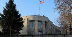 Reuters: Shots fired at US embassy in Turkish capital