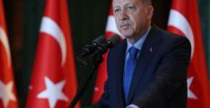 Turkish President Says Attacks on Countrys Economy Same as Attacking Flag, Religion