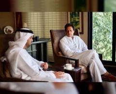سفير الدولة يحضر تأدية اليمين الدستورية لرئيس وزراء باكستان ..