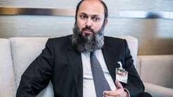 انتخاب جام کمال خان لمنصب کبیرالوزراء القلیم بلوشستان