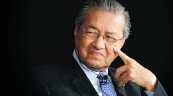 Malaysia's Prime Minister Dr Mahathir Mohamad Seeks Beijing Understanding Over Malaysia's Fiscal Pro ..