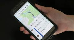 Google Admits Tracking Users' Movement Even If Location History Setting Turned Off