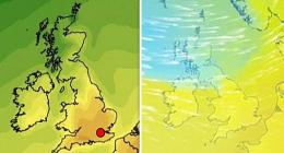 Heatwave to return to Britain next week