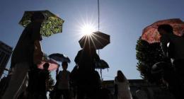 South Korea hit by longest, most severe heat wave in 2018