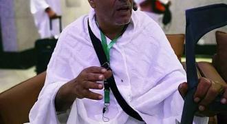 حاج مصري : الإرهاب أفقدني أخي وثلاثة من أبنائي .. واستضافة ..