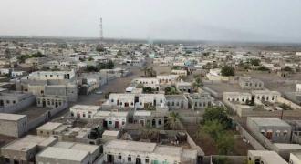المقاومة اليمنية توثق استخدام الحوثيين للمدنيين دروعا ..