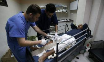 UN urges Israel to allow emergency aid into Gaza