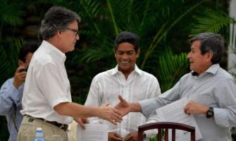 Colombia's ELN says will free hostages after pressure from presid ..