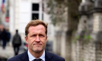Belgian Politician Magnette Rejects French Socialists Offer to Le ..