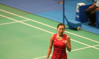 China too powerful for Maldives at Asian Games women's badminton ..